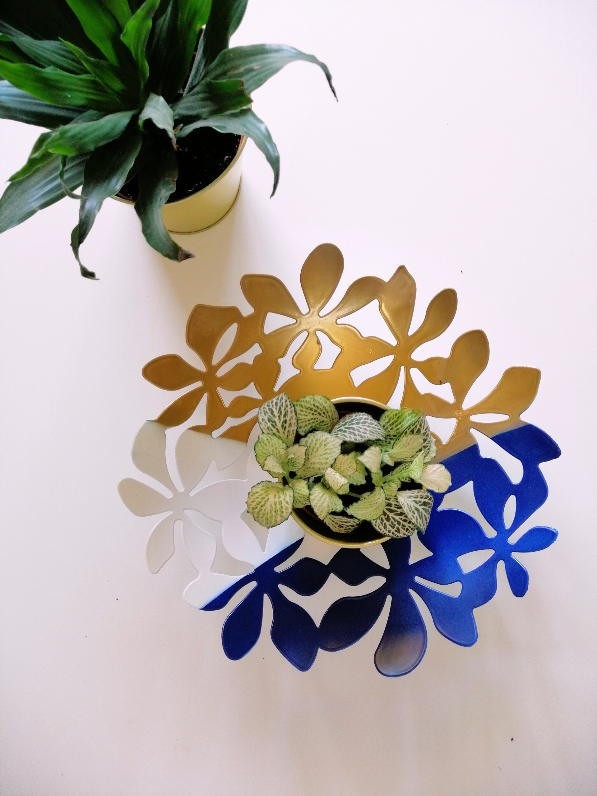 DIY ukrasna zdjela