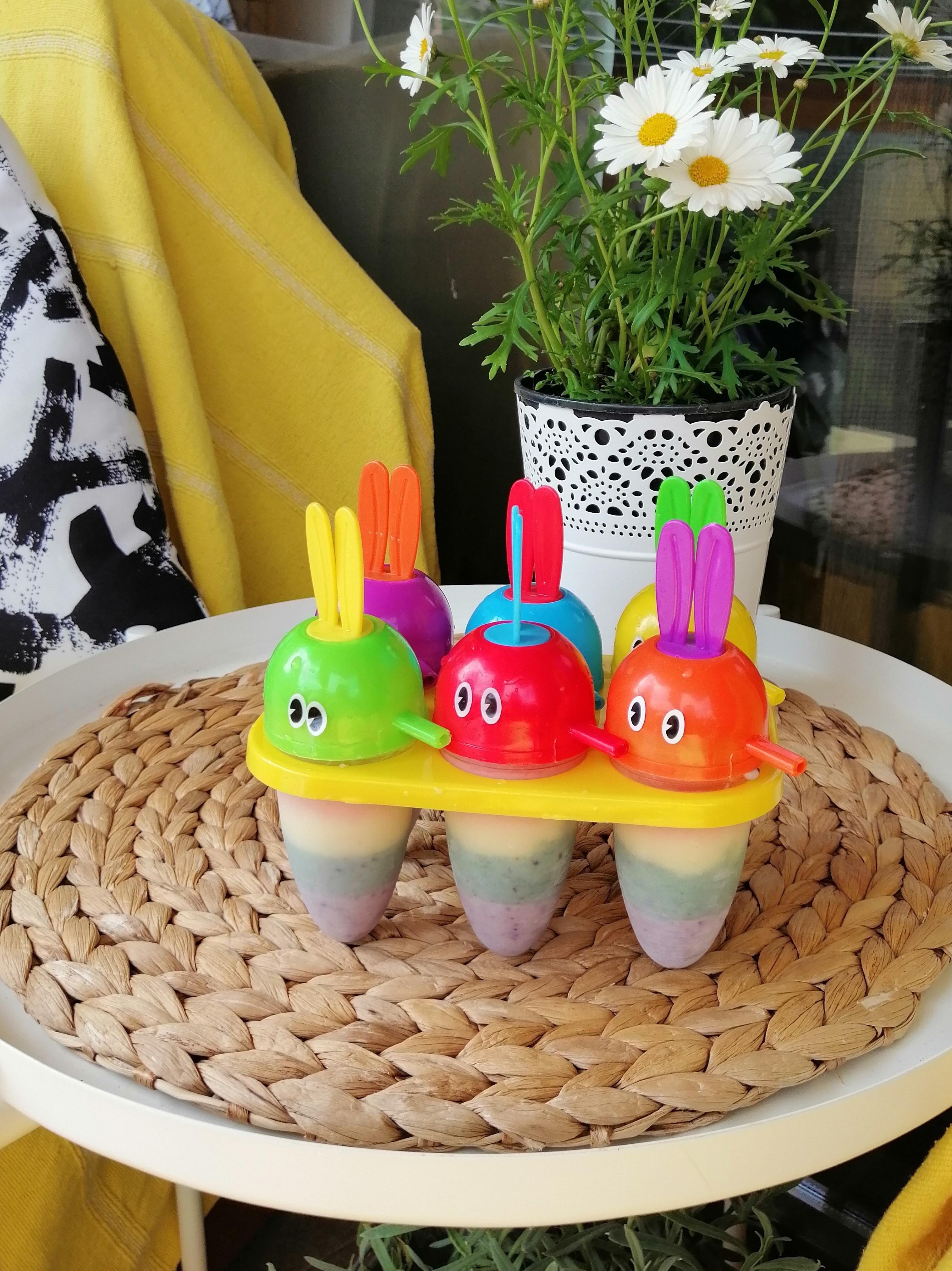 Sladoled od samo 3 sastojka koji će djeca obožavati