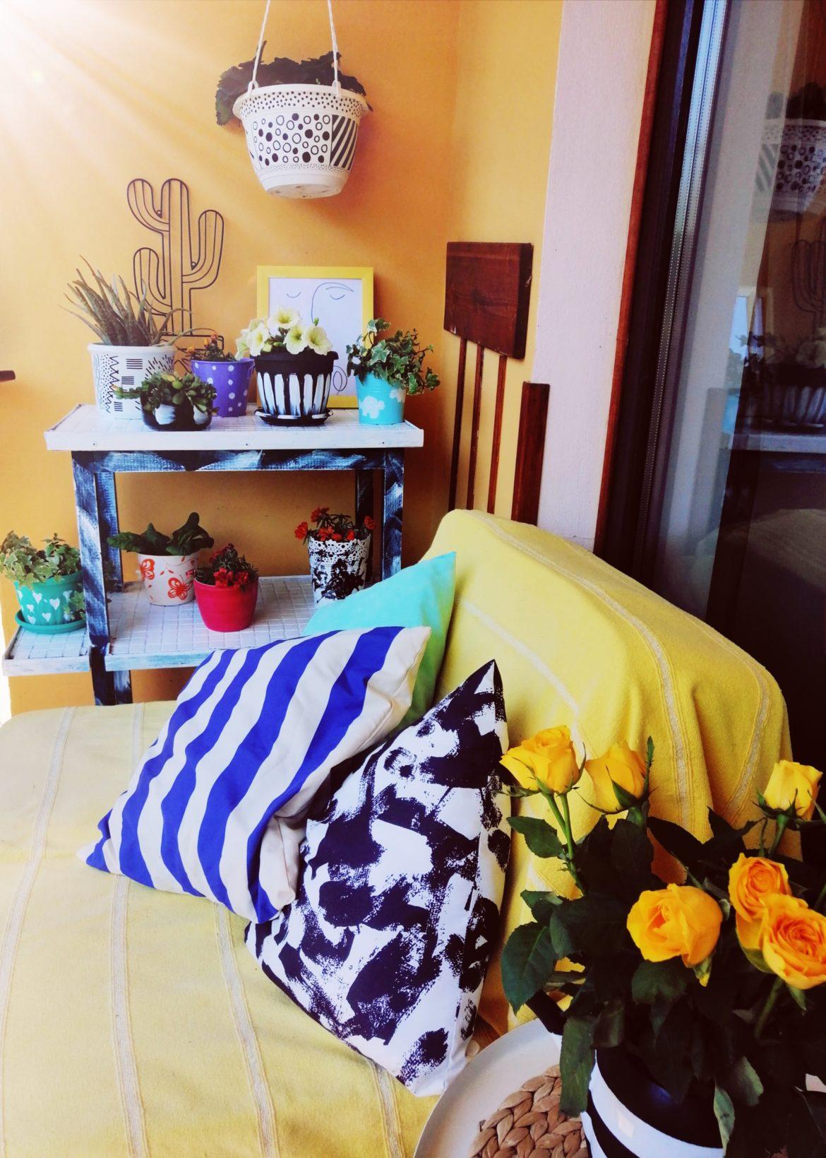 Stare tegle pretvorite u unikatne ukrase vašeg doma