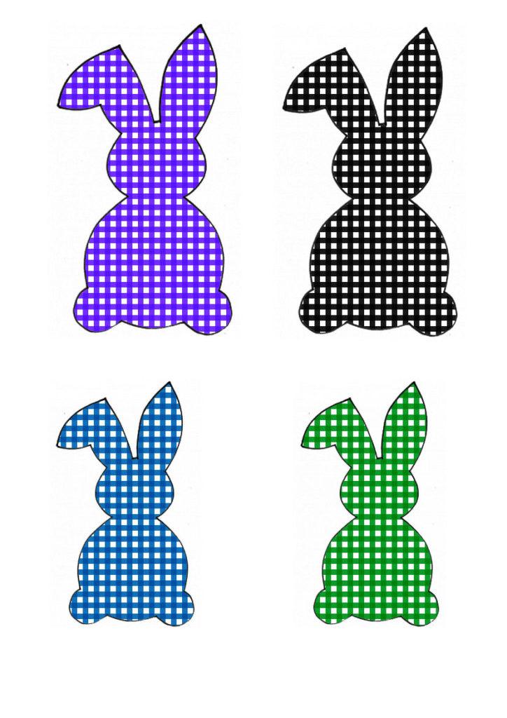 Kockasti zečevi