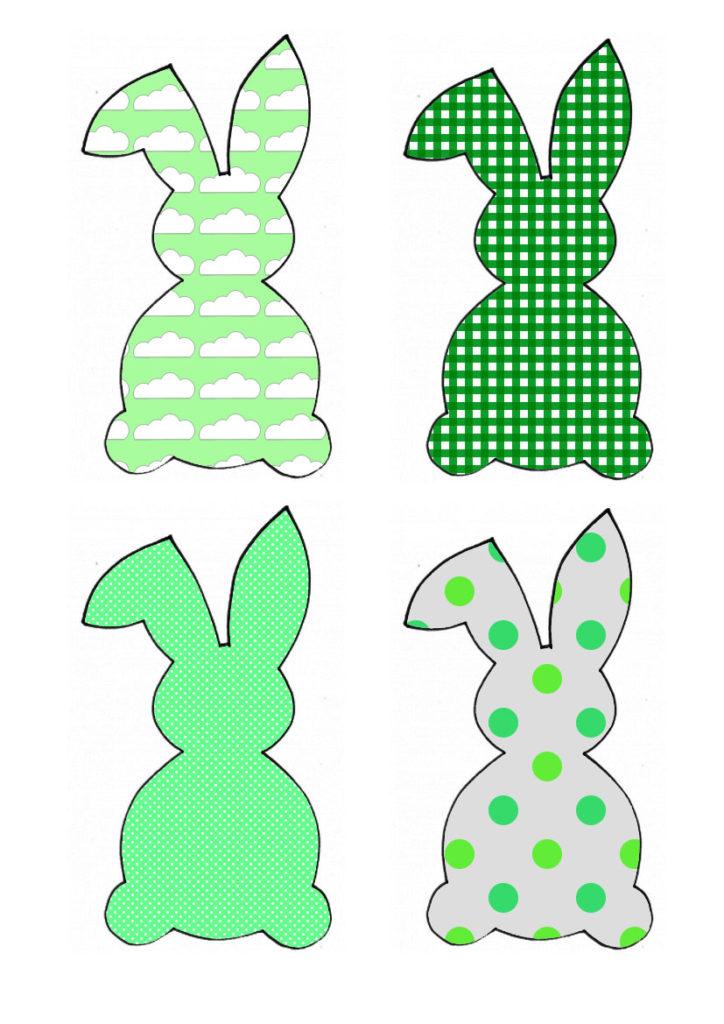 Zeleni zečevi