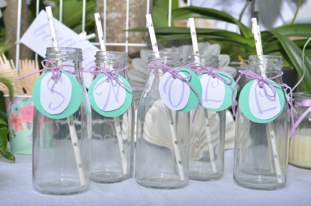 Personalizirane bočice za goste