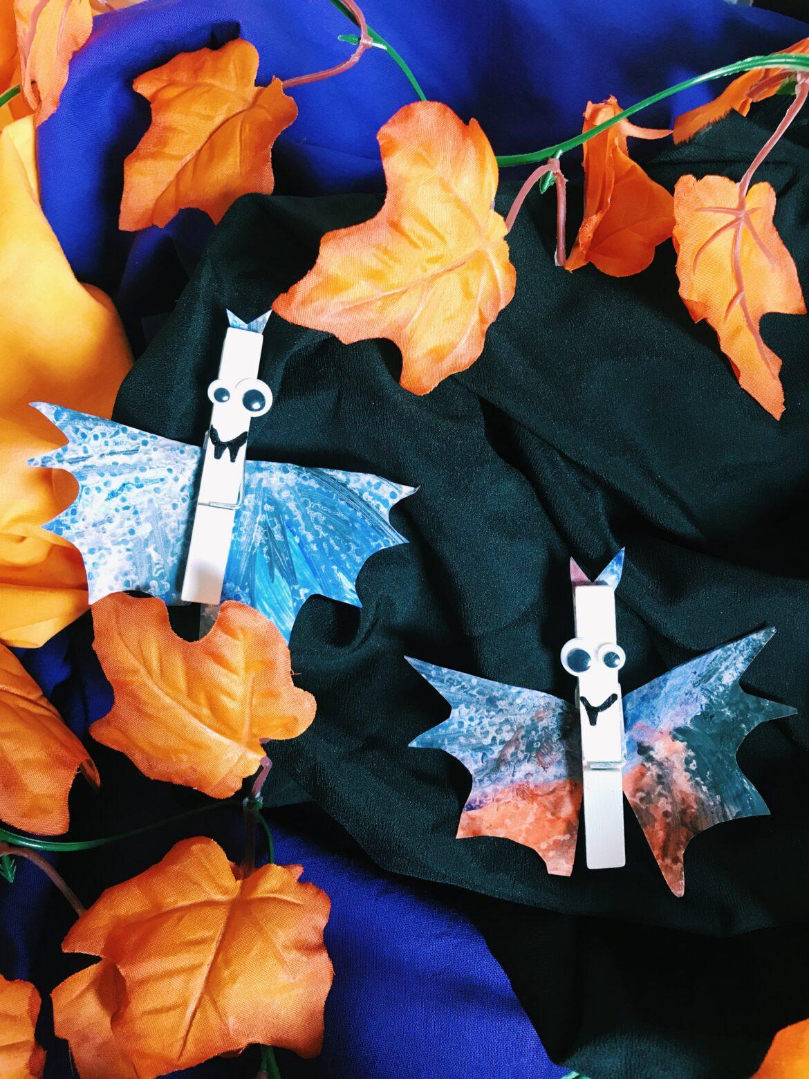 Jeftine i jednostavne ideje za Halloween dekoracije